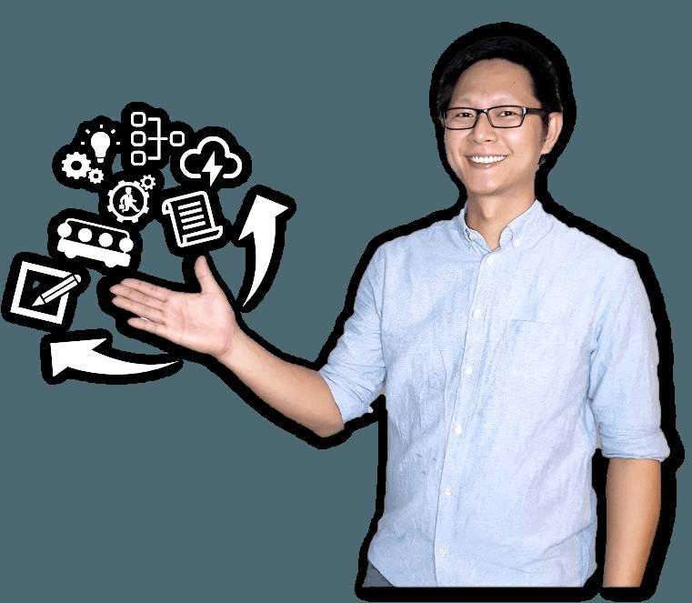 Jazz Wai Show Online Marketing Resources