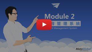 marketing web module 2