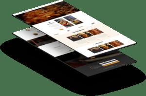 sample website 02
