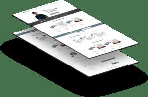 sample website 03