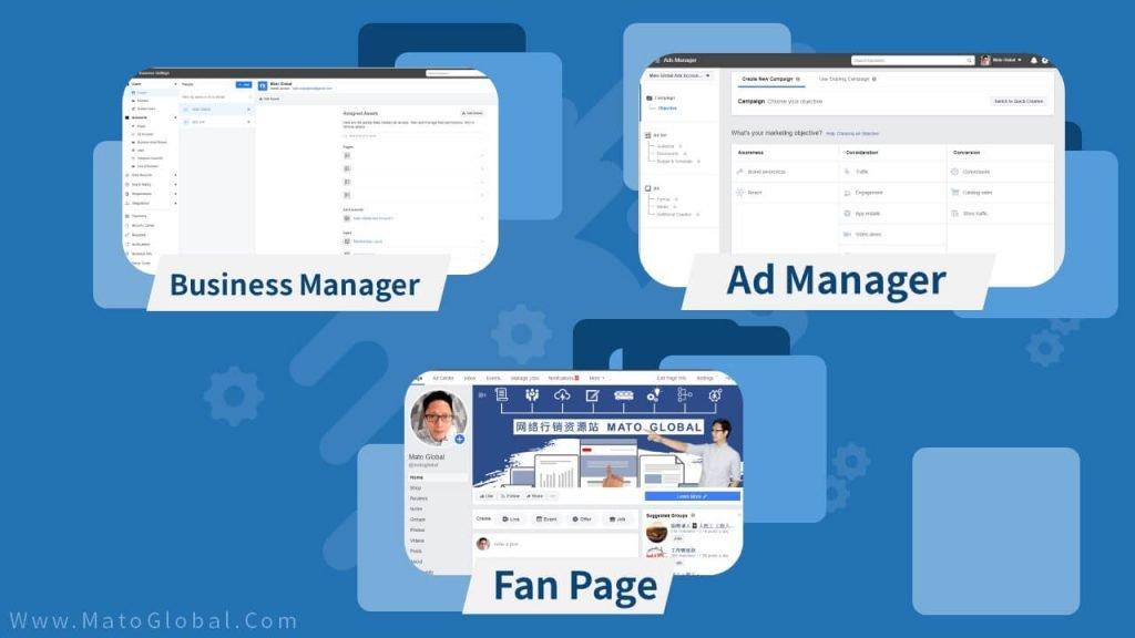 Facebook 付費推廣方式